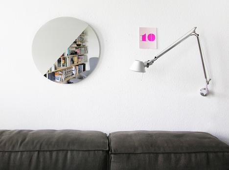 Mirror 180 by Nicole Losos