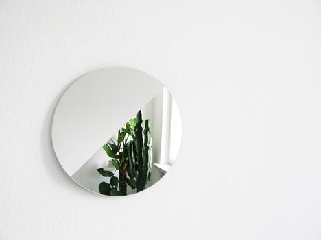 Mirror #180 by Nicole Losos