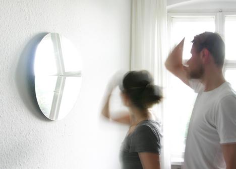 Mirror #180by Nicole Losos