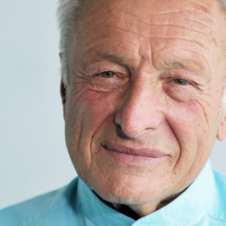 """Office buildings tend to be very boring"" - Richard Rogers"