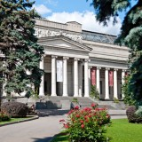 Foster abandons Moscow museum project