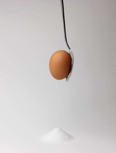 Pass the Salt by James Stoklund