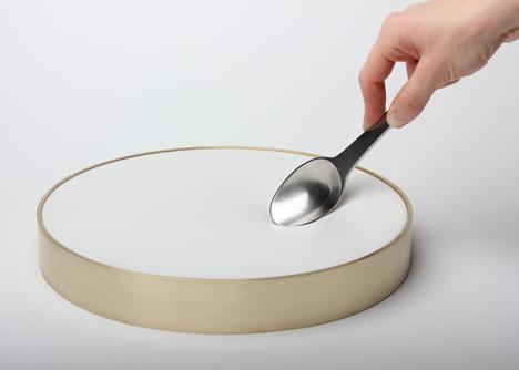 Tableware by James Stoklund