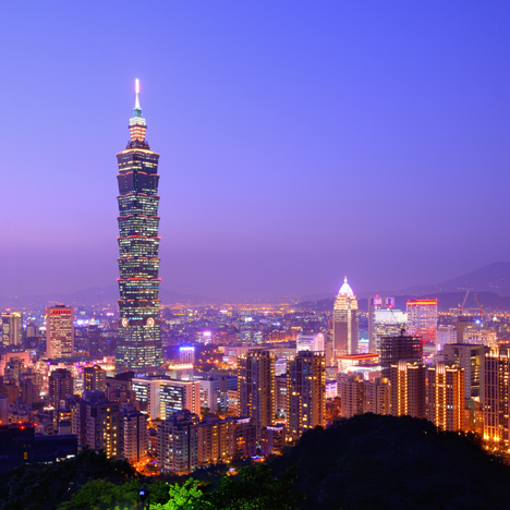 Taipei city submits the only bid for World Design Capital 2016