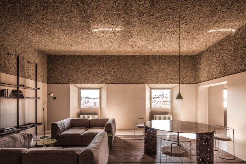 House of Dust by Antonino Cardillo