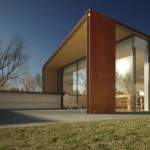 Lode House render by Henry Goss