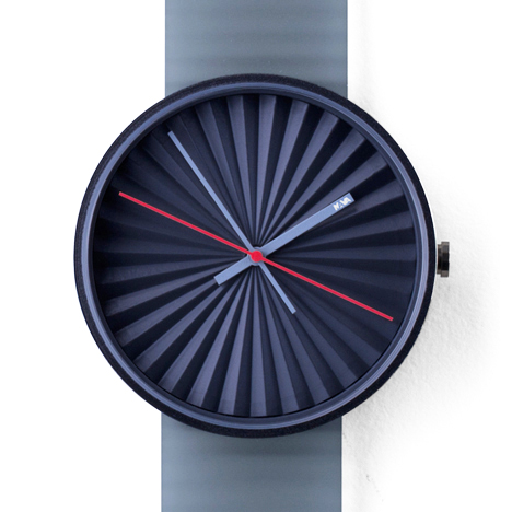 Dezeen Watch Store pop-up at designjunction