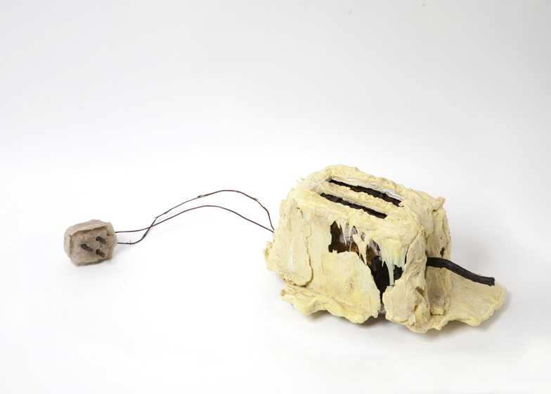 The Toaster Project by Thomas Thwaites
