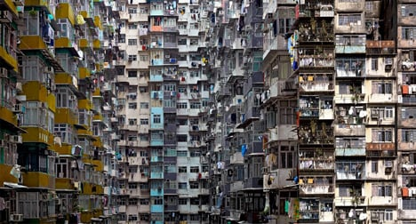 dezeen_ Composite Building at Sai Yee Street by Aedas_4
