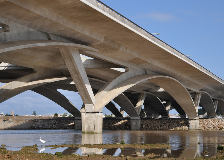 Rabat-Salé Urban Infrastructure Project, Morocco