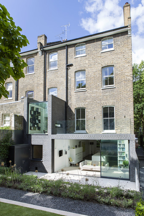 Alwyne Place by Lipton Plant Architects