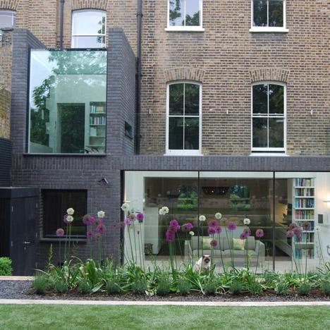 Alwyne Place by Lipton Plant Architects