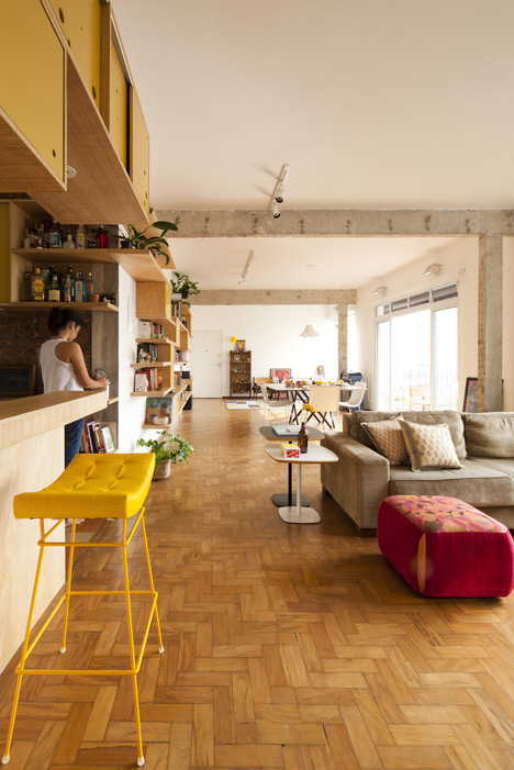 Apartment Apinages by Zoom Urbanismo