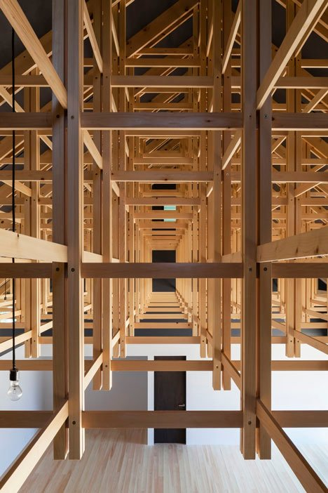 Archery Hall and Boxing Club by FT Architects