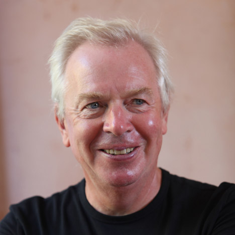 David Chipperfield awarded Praemium Imperiale