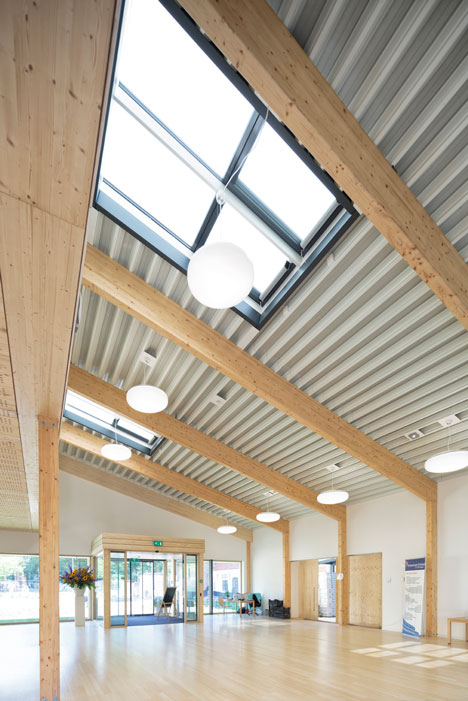dezeen_Early Childhood Center Wassenaar by Kraaijvanger_11
