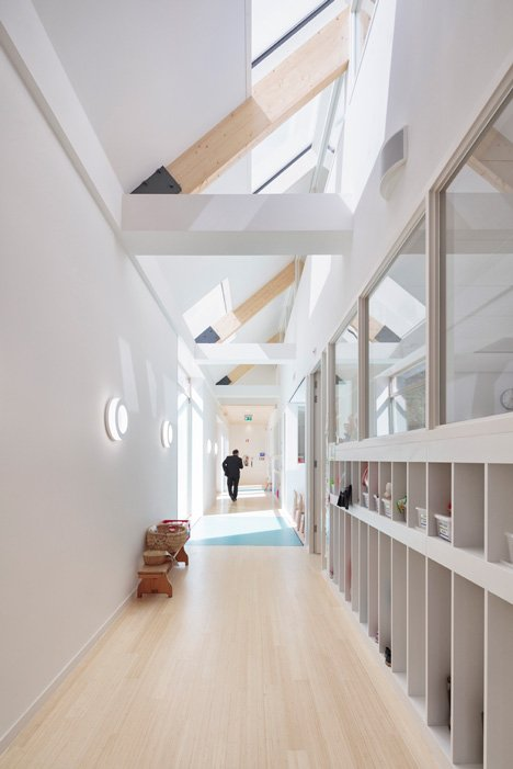 dezeen_Early Childhood Center Wassenaar by Kraaijvanger_2