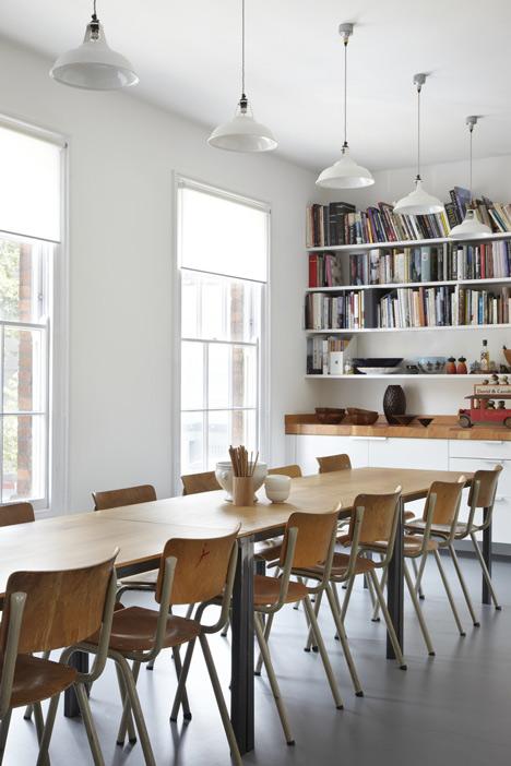 Eaton Terrace by Project Orange