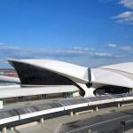 Eero Saarinen's JFK terminal to become a hotel