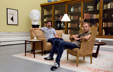 dezeen_Elmgreen & Dragset at the V&A_2