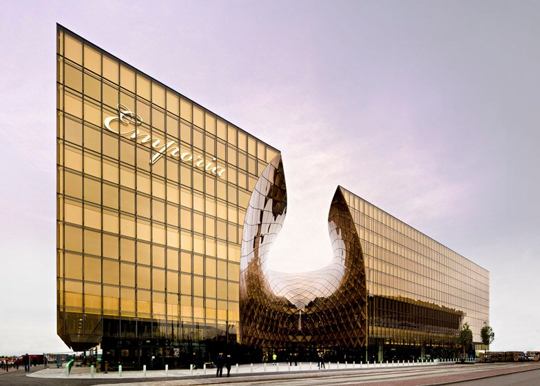 emporia shopping center malmö