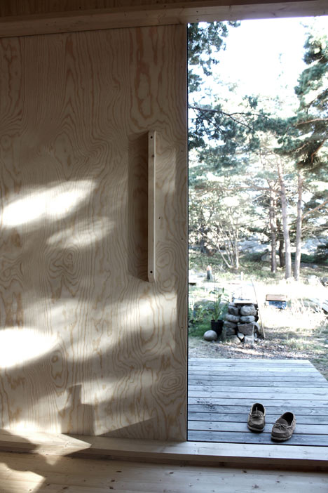 dezeen_Ermitage cabin by Septembre Architecture_11