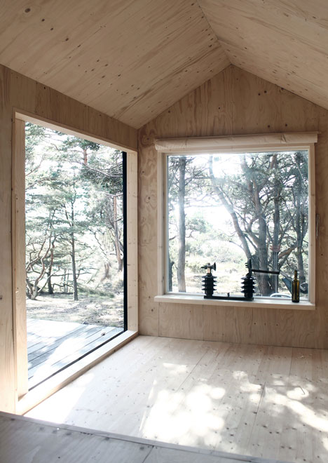dezeen_Ermitage cabin by Septembre Architecture_14