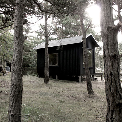 Ermitage Cabin<br /> by Septembre