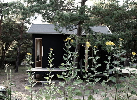 dezeen_Ermitage cabin by Septembre Architecture_2