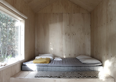 dezeen_Ermitage cabin by Septembre Architecture_8