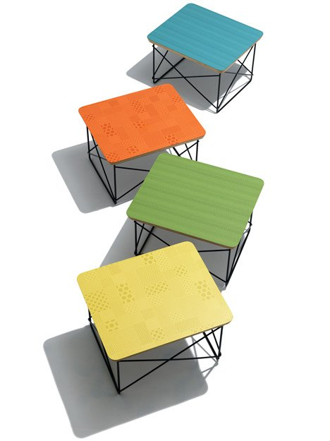 Competition: Formica Eames table and books to be won