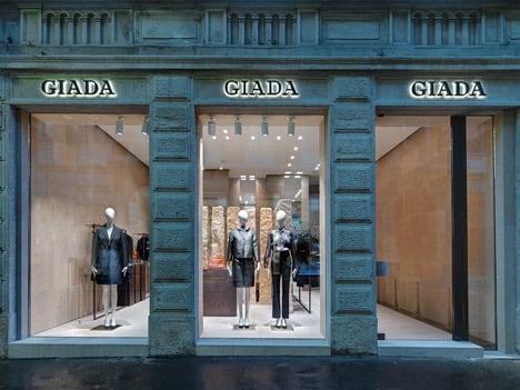 dezeen_Giada Milan flagship store by Claudio Silvestrin_1