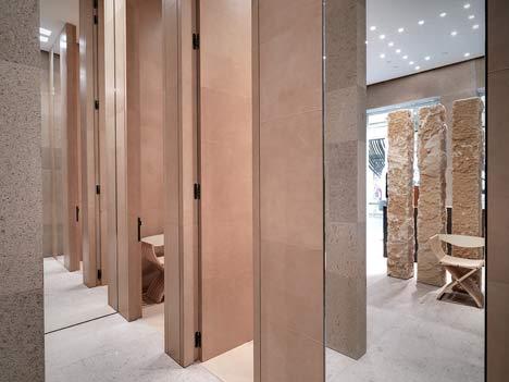 dezeen_Giada Milan flagship store by Claudio Silvestrin_10