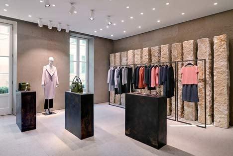 dezeen_Giada Milan flagship store by Claudio Silvestrin_12