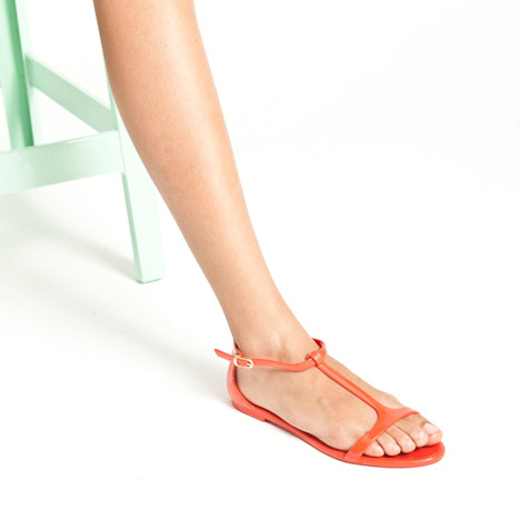 Grace K handbags and So K shoes by Kartell