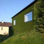 House renovation in Saignelégier by Dubail Begert Architectes