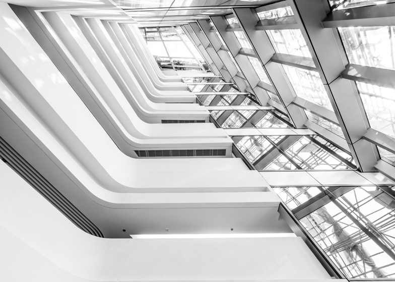 Innovation Tower by Zaha Hadid