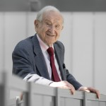 Joseph Rykwert to receive the Royal Gold Medal for architecture