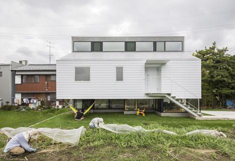 dezeen_Kawate by Keitaro Muto Architects_3