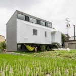 Kawate by Keitaro Muto Architects