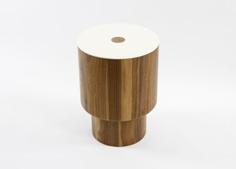 dezeen_Launch collection by Noble and Wood_1