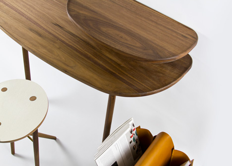 dezeen_Launch collection by Noble and Wood_5