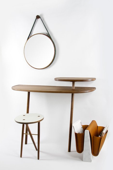 dezeen_Launch collection by Noble and Wood_6