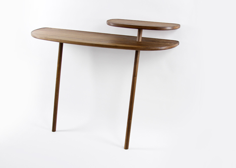 dezeen_Launch collection by Noble and Wood_8