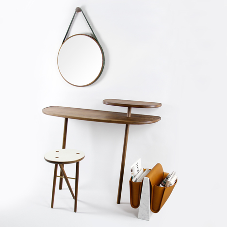 Launch collection by Noble & Wood