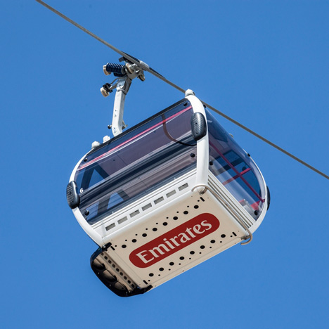 dezeen_London cable car_1