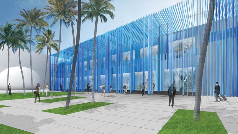 dezeen_Miami Design District building by Sou Fujimoto_1