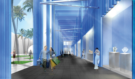 dezeen_Miami Design District building by Sou Fujimoto_2