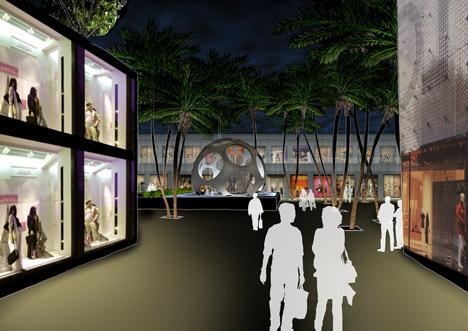 dezeen_Miami Design District building by Sou Fujimoto_3