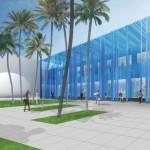 Sou Fujimoto designs new building for Miami Design District